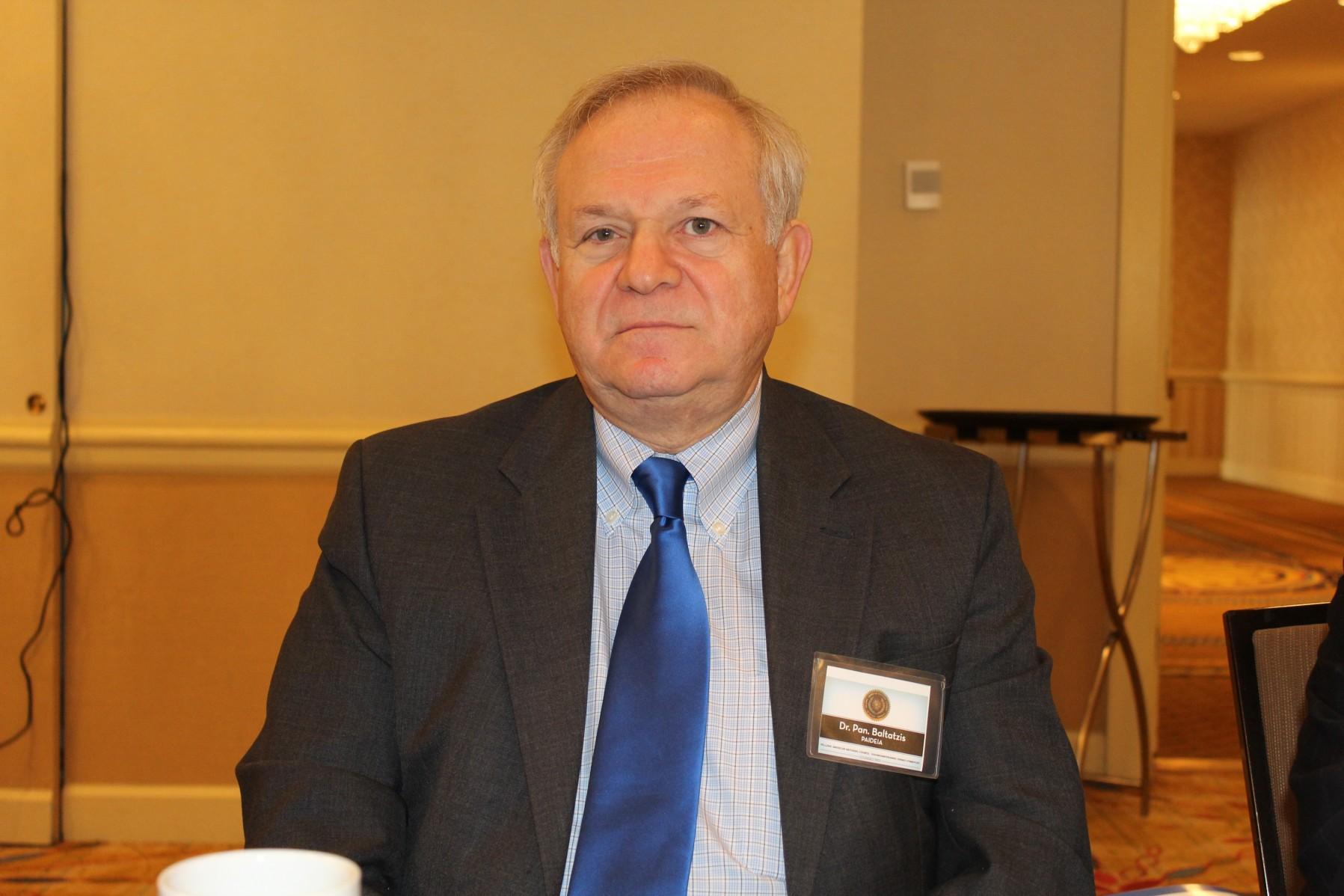 Dr Pan Baltatzis IMG_2804