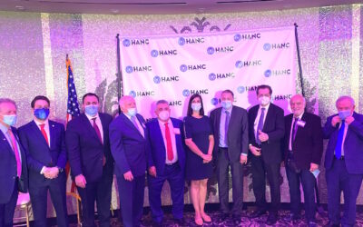 HANC pushes for a coordinated effort for Hellenic National issues